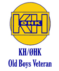 KH/�HK Old Boys Veteran